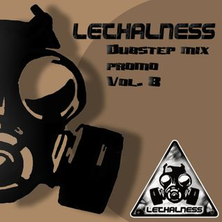 Lethalness Dubstep promo end of 2011
