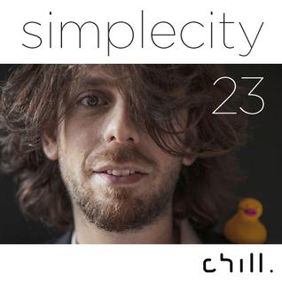 Simplecity show 23 featuring Oren Lavie