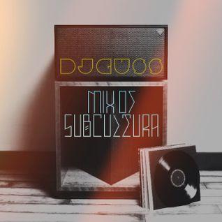 DJGUSS - Sounds of Subcultura