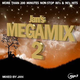 Jan's Megamix 2
