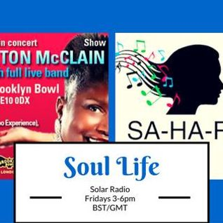 Soul Life (Sep 30th) full show
