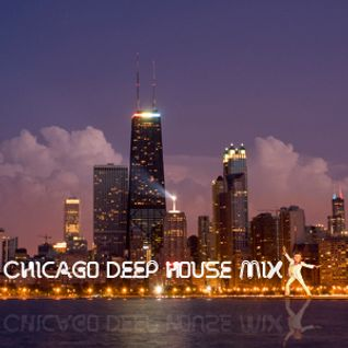 Old Deep House Mix 01