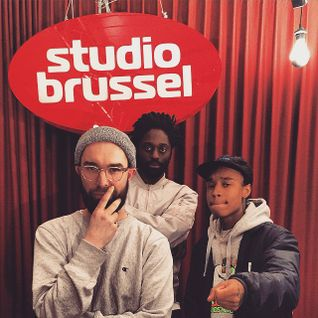 Show#615 w/ REJJIE SNOW IN SESSION | New Kamasi Washington | Yellowstraps | NxWorries | ...