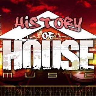 Old School House-Mix (mixed by SimpleBeat)