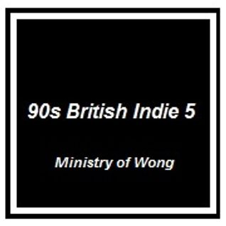 90s British Indie 5