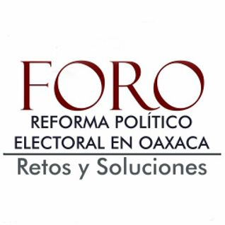 Mesa - Ley de Partidos