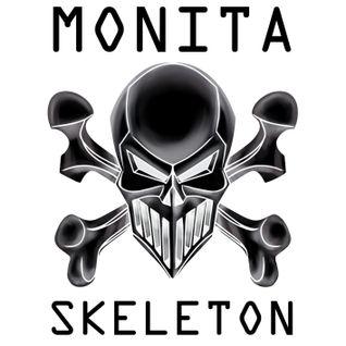 DJ Monita - D&B Rollout (Nov 2014)