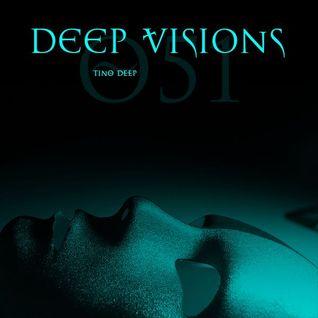 Tino Deep - Deep Visions 051 (September 2013)