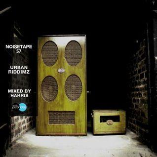 NoiseTape #57 - Harris - Urban Riddimz