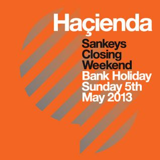 Hacienda Summer 2013 - K Klass' Deep Mix