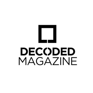 Decoded Magazine Mix of the Month April 2016 Submission