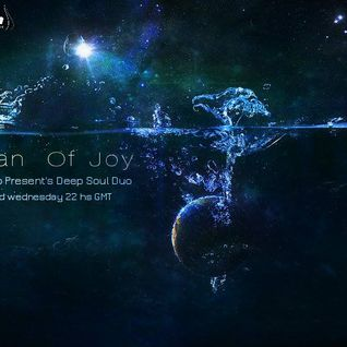 Juan Sando - Ocean of Joy 017 [12 june 2013] on pure.fm