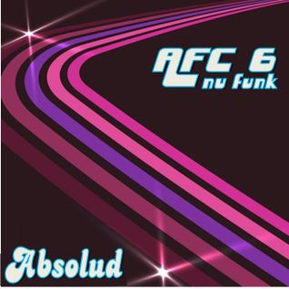 Absolud Amsterdam Funk Channel mix 6 oct