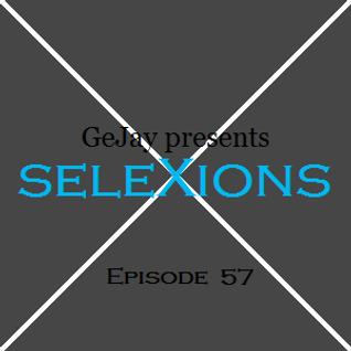 seleXions Episode 57