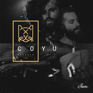 [Suara PodCats 110] Coyu @ Beatport Live Streaming (ADE 2015)