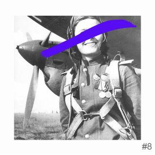 Radio Cómeme - Soviet Bon Voyage 08 by Inga Mauer