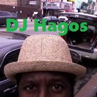 DJ Hagos  June 3, 2015 on Hotline Radio