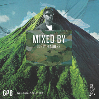 Green Paper Boys Saudara Series: #2 - DUSTY FEATHERS