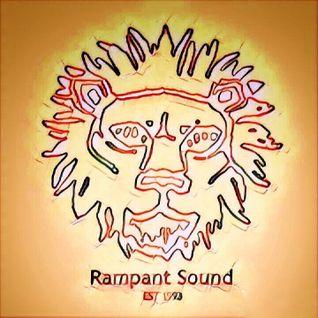 Rampant Sound Episode 23 w/ Tenement Sounds