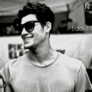 Eddy M  TECHNO TF PODCAST