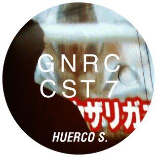 Guest Mix #3: Huerco S.