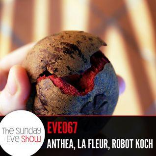 Sunday Eve #67 Guests Anthea, La Fleur, Robot Koch