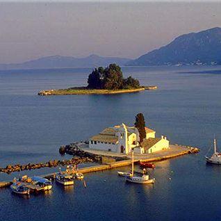 "Vault Episodes 021 ""Summer Holidays"" Corfu Island Mix"