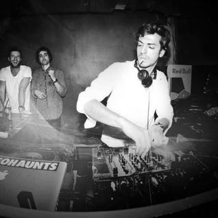Gesaffelstein Promo Mix at  I Love Techno 2013