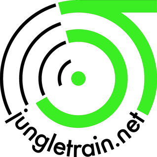 AnnGree - Vertigo @ Jungletrain Radio // July 30, 2015