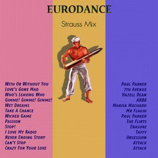 EuroDance (Vol.3)(Strauss Mix)