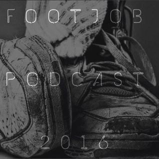 ENTERNALLIVING - FOOTJOB PODCAST #2016