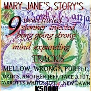 Mary Jane Story,s : Part 1