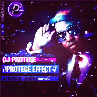 Dj Protege - The Protege Effect Volume 7 (afroyage)