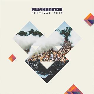 Joris Voorn – live Awakenings Festival 25.06.2016