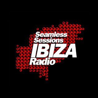 Graham Sahara - Seamless Sessions Ibiza #001