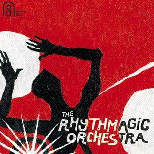Hugo Mendez - Rhythmagic Partout!