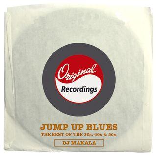 """DJ Makala """"Baile Jump Up Blues Mix"""""""