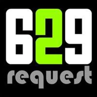 Request 629 @ Radio 21 Romania 17.11.2011