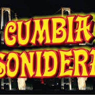 Cumbia Sonidera Mix 2014 Dj Robert Portland (93.1 El Re)