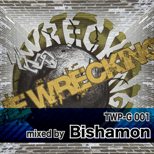 TWP-G 001 - mixed by Bishamon