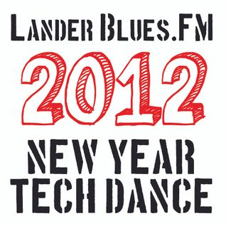 Lander Blues.FM