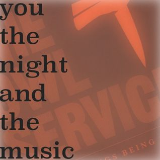 You, the Night and the Music #146