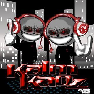 Kalm Kaoz - fuckin electro dude