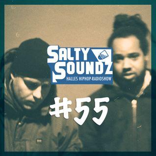 Salty Soundz #55 x dude&phaeb