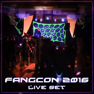 FangCon 2016 Live Set