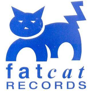 Guest Playlist - FatCat Records