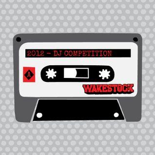 Wakestock DJ Competition