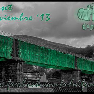 Adri FC - Dj set Noviembre ´13
