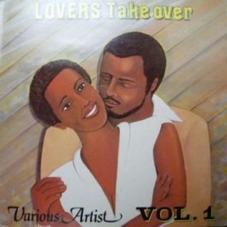 Lovers Rock Stylee Mix