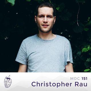 Melbourne Deepcast (MDC) - 151 Christopher Rau